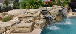 Mountain Pond Pool 1