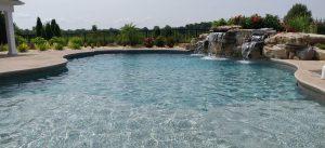 Mountain Pond Pool 3
