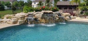 Mountain Pond Pool 4