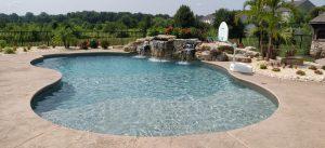 Mountain Pond Pool 6