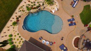 Mountain Pond Pool 9