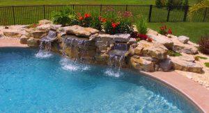 Mountain Pond Pool 12