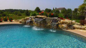 Mountain Pond Pool 13