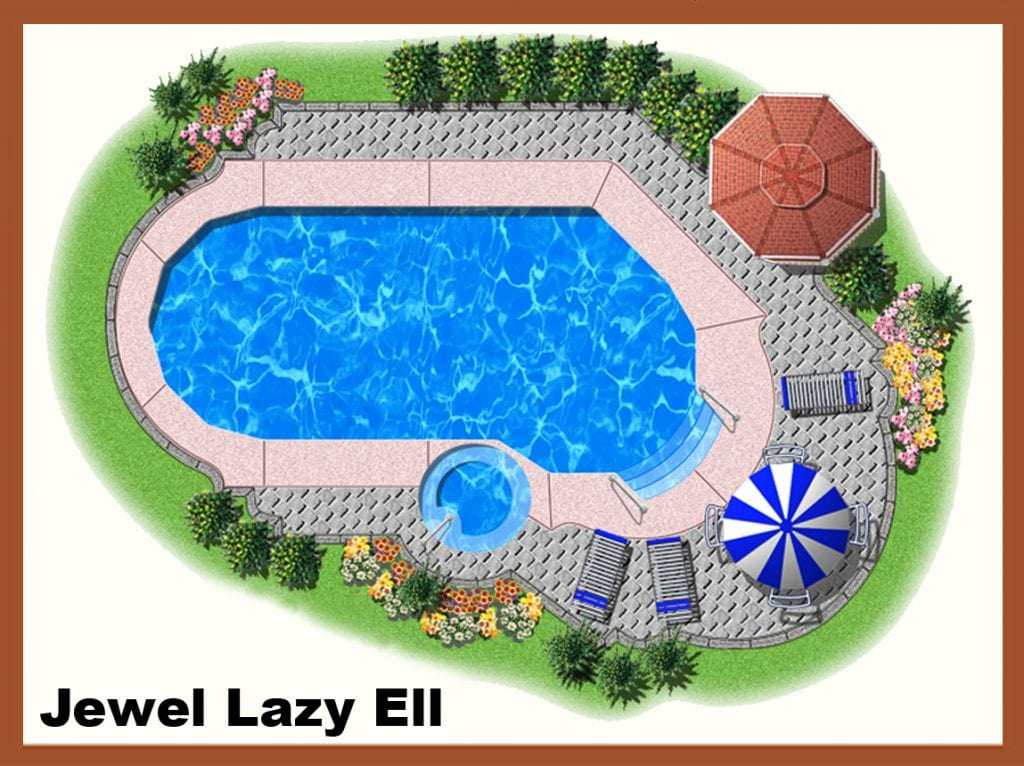 Jewel Lazy Ell