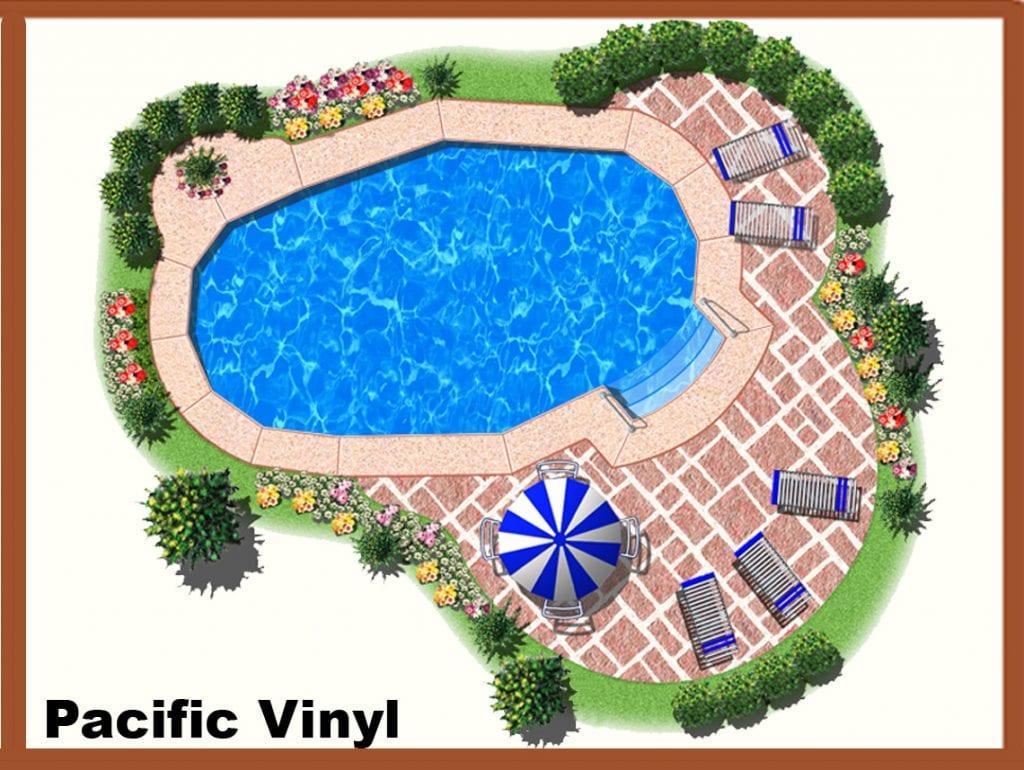 Pacific Vinyl